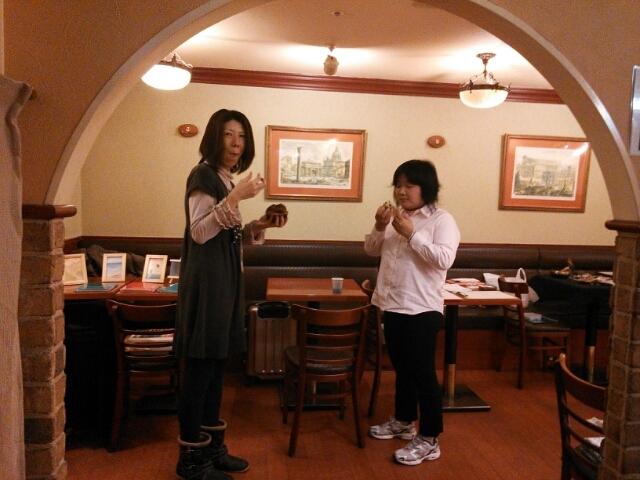 本町ヒーリングカフェ、始まりました!