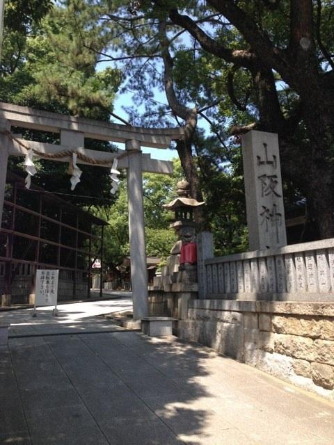 神社参拝効果・・ガクガク((( ;゚Д゚)))ブルブル