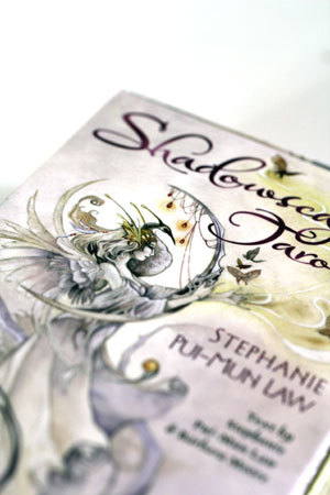 【Shadowscapes Tarot】