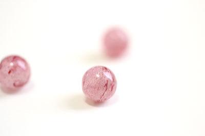 出会いを呼ぶ石・ピンクエピドート
