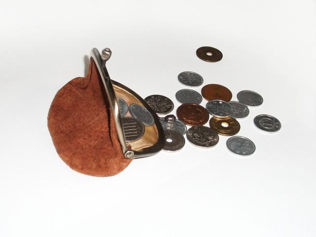 お財布はプレゼントしてもいいの?