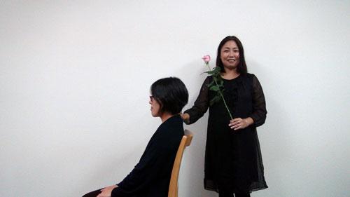 衝撃の事実!私の薔薇の魔法は○○だった!!!