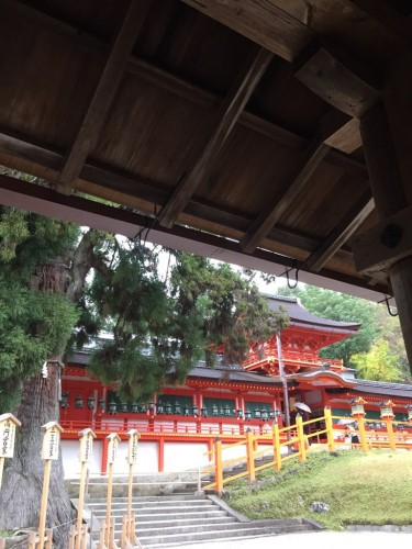 「海外在住の場合の神社参拝」~スピリチュアル質問コーナー 5~