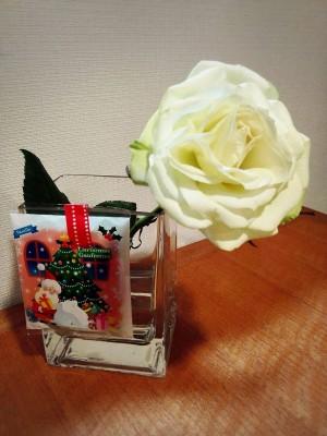 【ご感想】薔薇の魔法・豊かさのコネクト