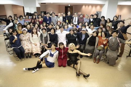 新しいスタートと一つの終わり。かさこ塾フェスタin名古屋