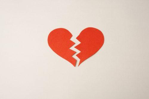 恋を失っても あなたの想いはあなたの中に残る。