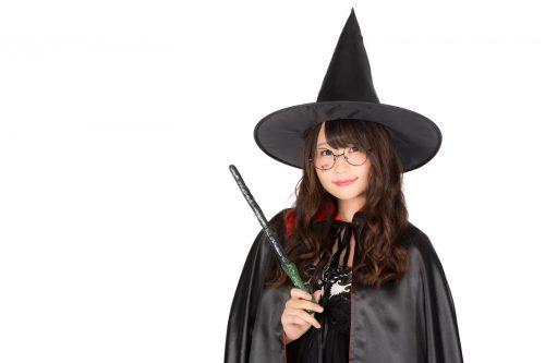 あなたも魔法使いになれる! 願いを叶えるアロマの魔法使い養成講座、開催します!