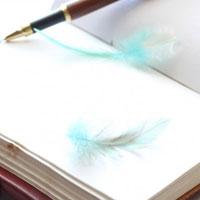 【受付中】「あなたを開運させる手帳の色鑑定」