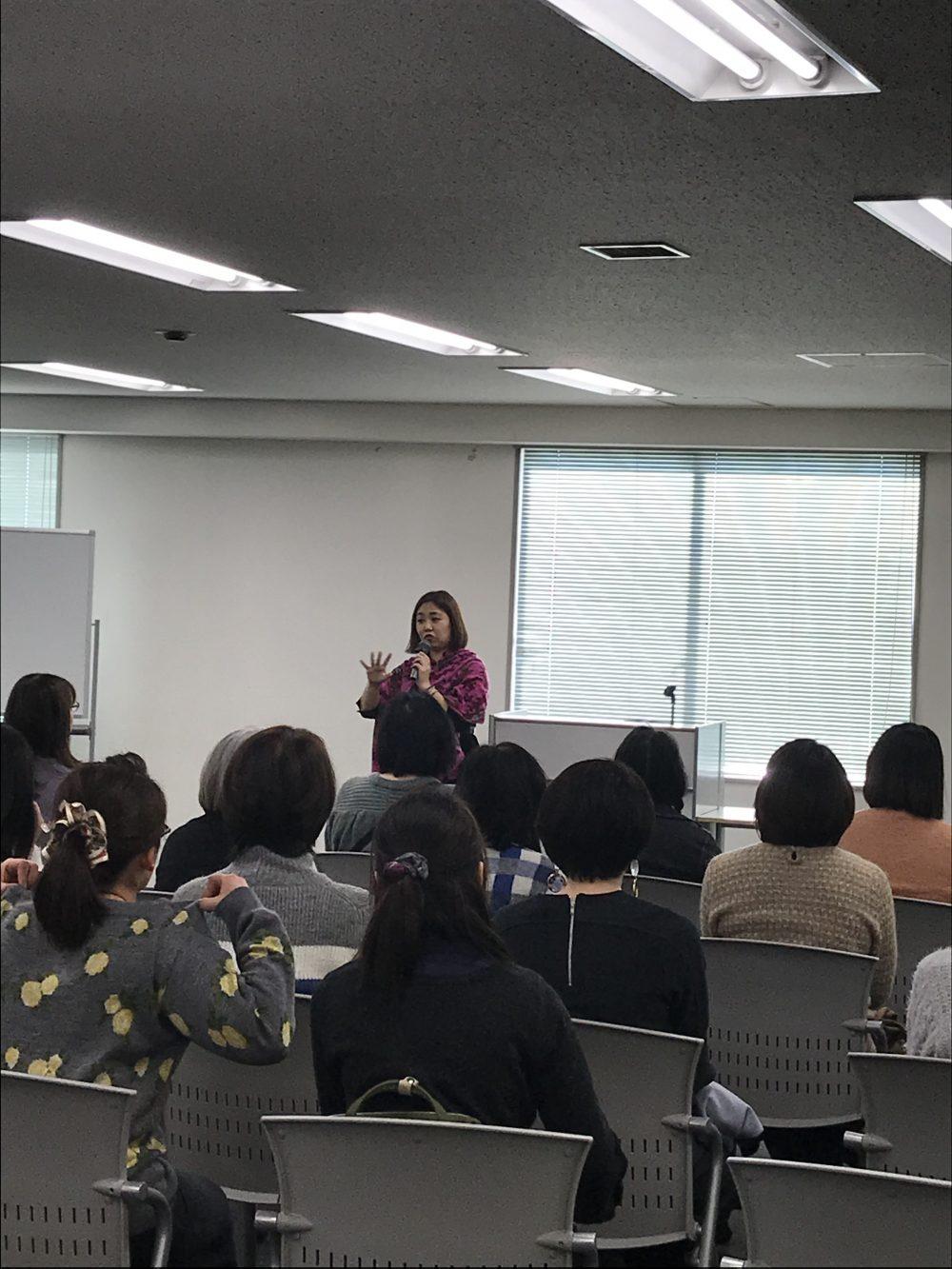 【1/31 東京】あの世からのメッセージ・公開ミディアムシッティング レポ