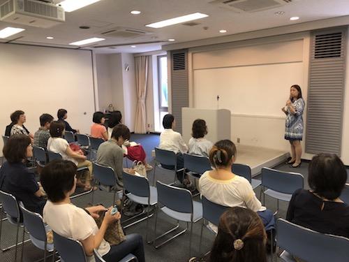 あなたは霊視を、目の前で見たことがありますか? 金沢と浜松で公開ミディアムシッティング開催します!