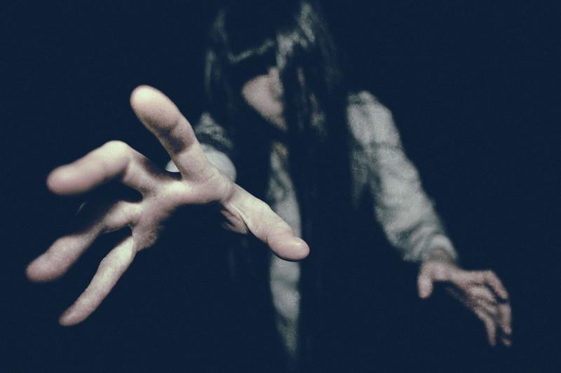 【霊のはなし】「霊が怖い」のは、見えないことが理由じゃない。