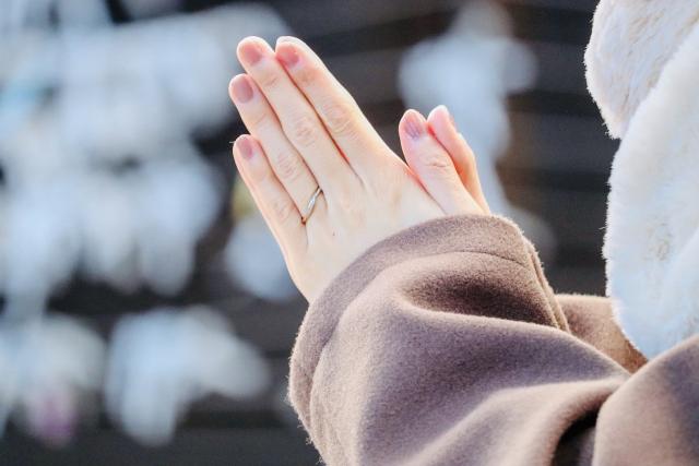 祈りは寿命を延ばすことができるのか 〜スピリチュアル質問コーナー 30~