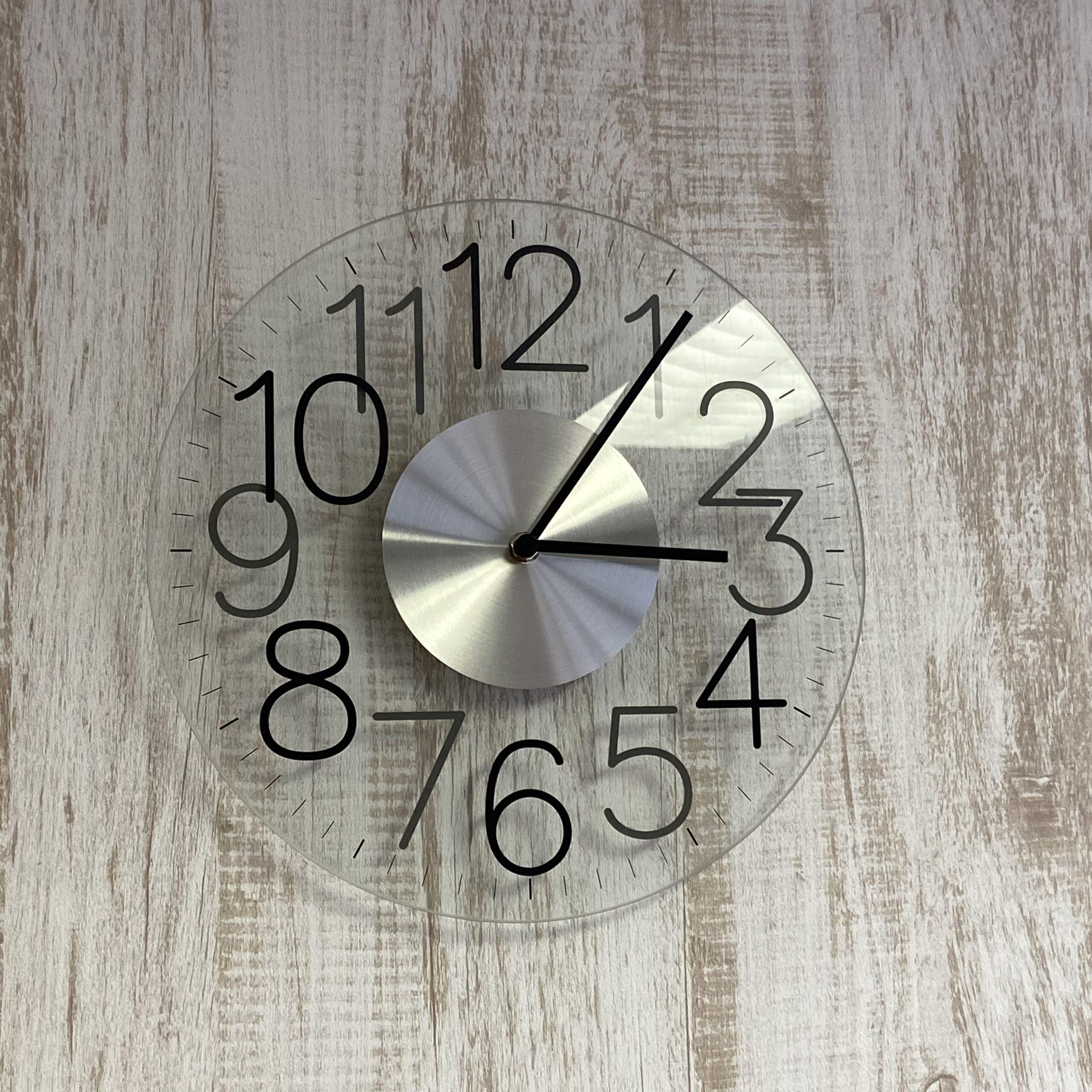 公開ミディアムシッティングで起きた、不思議な時計の話。